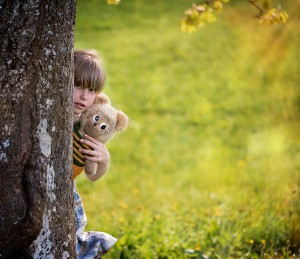 Königsdisziplin: Eingewöhnung eines hochsensiblen Kindes
