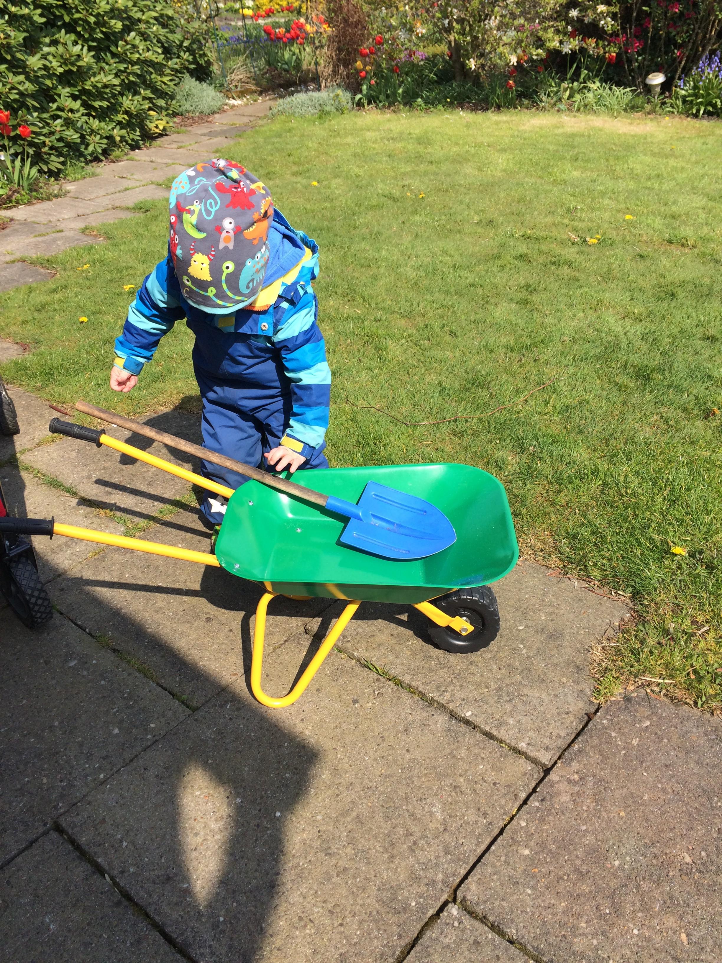 eBay Home & Garden: mit diesen 5 Dingen den perfekten Garten für die ganze Familie schaffen!