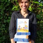 Sandra Schiller - frischgebackene Kinderbuchautorin