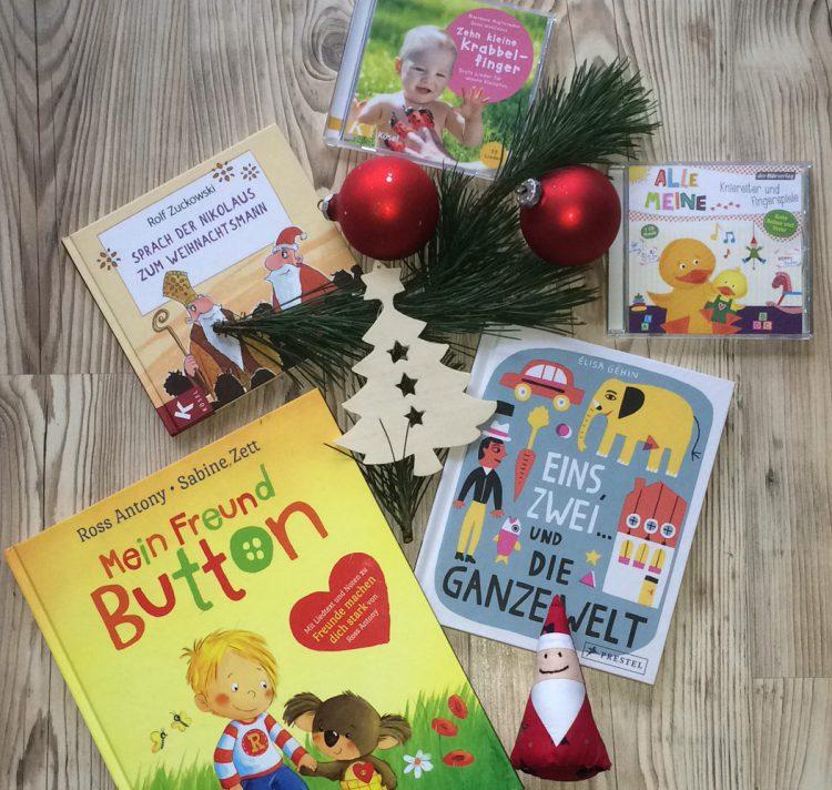 Weihnachtsgeschenke für Kinder bis 3 Jahre Archive ...