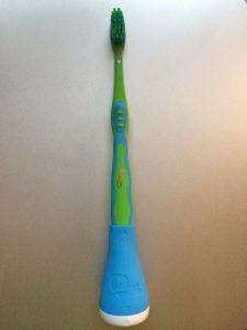 Playbrush - endlich Spaß am Zähneputzen!