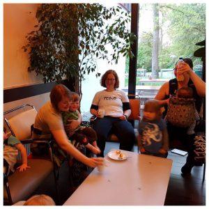 Unser #WiB: der 30. AFS-Stillkongress in Köln
