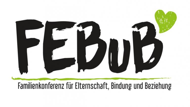 Die FEBuB - Familienkonferenz für Elternschaft, Bindung und Beziehung findet vom 18. - 19.11.2017 in Bochum statt