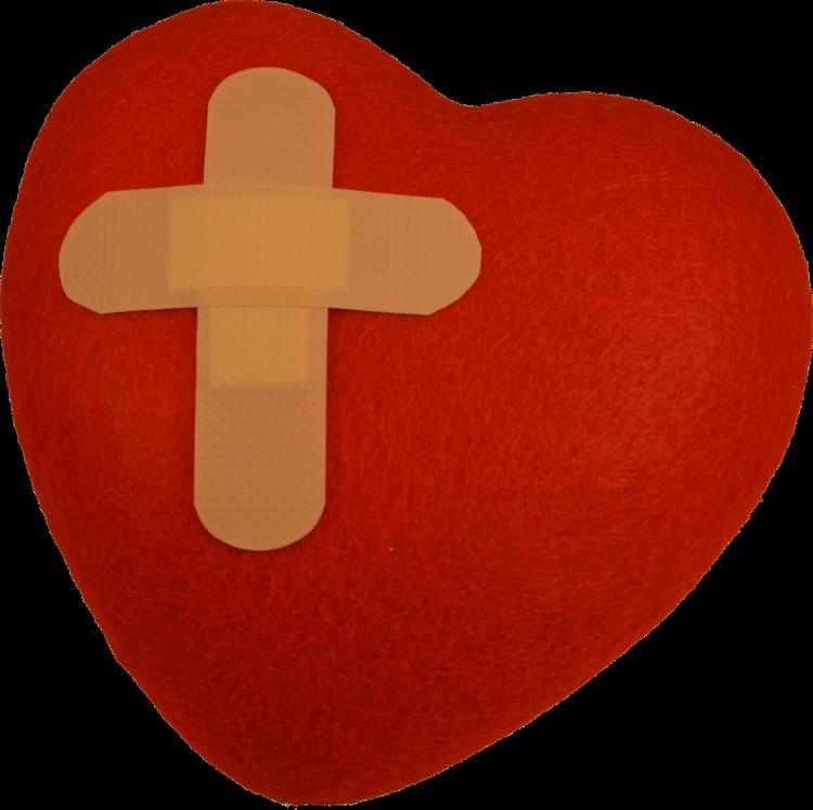 Routine in Sachen Herzbruch