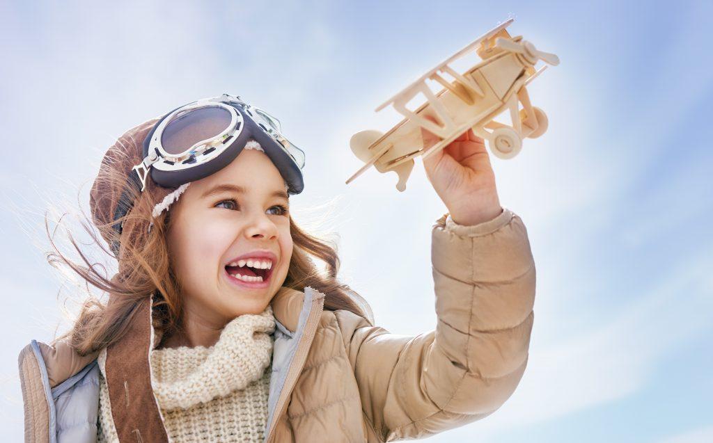 Das Junior Depot von VisualVest - die grünste Möglichkeit für dein Kind zu sparen!