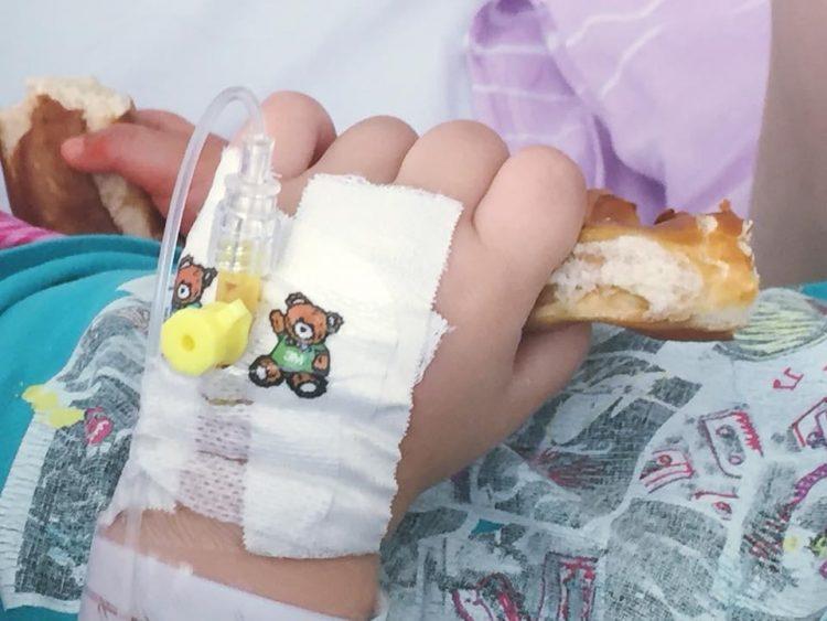 Das Löwenmutter-Notfallprogramm